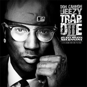 Young Jeezy , Trap or Die 2