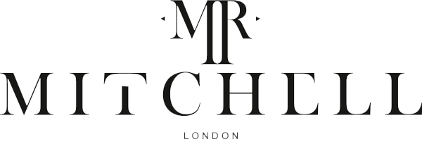 Mr Mitchell Logo