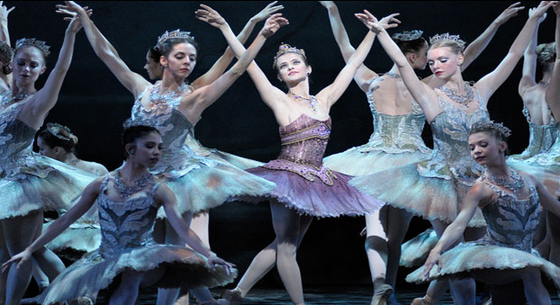 My First Sleeping Beauty - English National Ballet