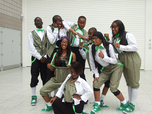 Ebonessence Dance School