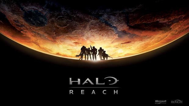 Halo: Reach, First-person shooter, Single-player, co-op, multiplayer
