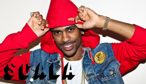 Hip hop, Big Sean, Scala, Rapper, singer, songwriter, GOOD Music, Def Jam