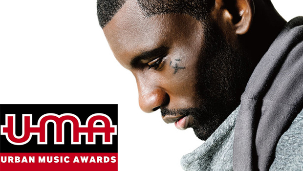 Wretch 32 bags 3 awards at the 2011 UMA's