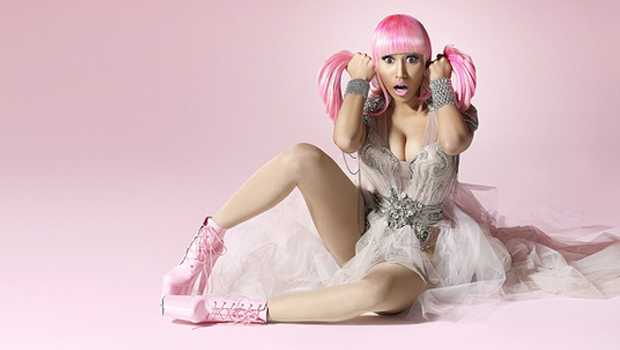Nicki Minaj – Pink Friday