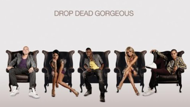 NVS – Drop Dead Gorgeous