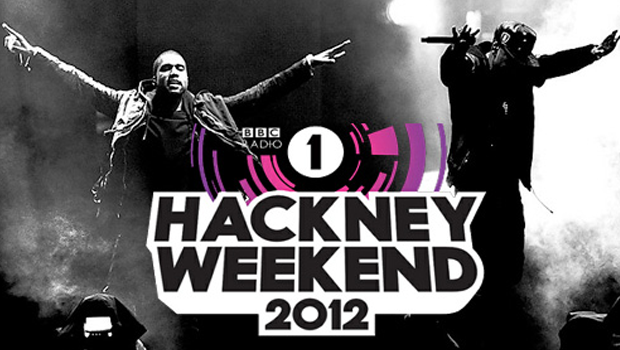 Hackney Weekender – Jay-Z, Trey Songz and Mosh Pits