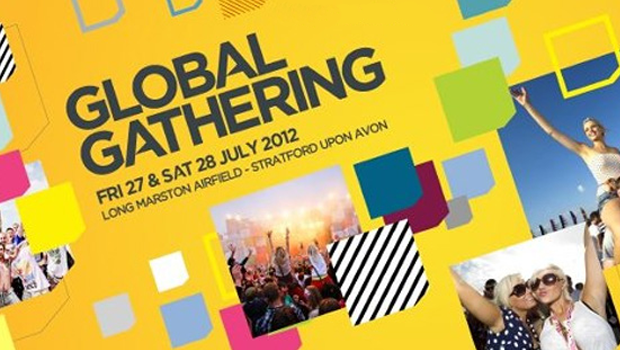 Global Gathering Festival Review