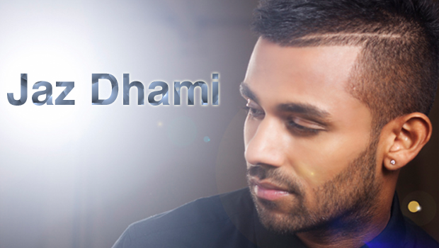 Jaz Dhami is back