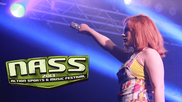 NASS 2013 Review