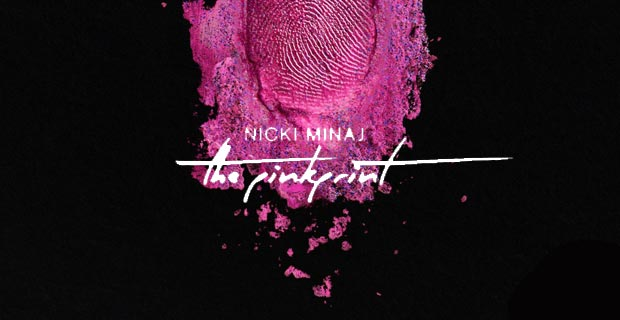 The Pinkprint – Nicki Minaj Album Review