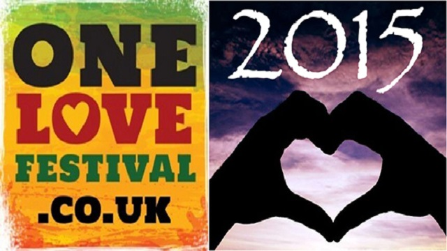 Onelove Festival 4th – 5th Sep