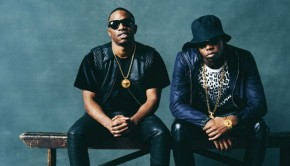 Krept and Konan - Night to remember tour