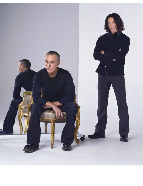 Tears for Fears at Camp bestival