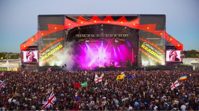 Reading & Leeds Announces Second Wave Of Acts For 2016