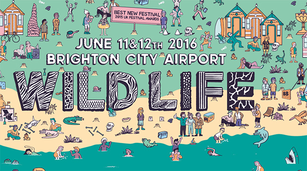 Wildlife Festival – Pre-sale tickets available now