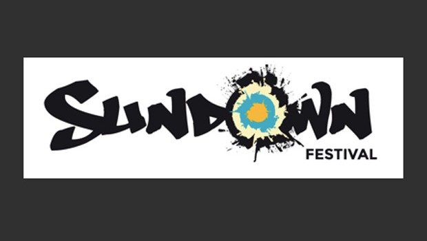 sundown festival logo