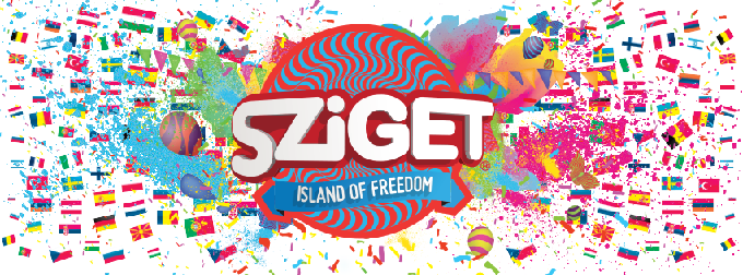 SZIGET FESTIVAL LINE UP COMPLETE