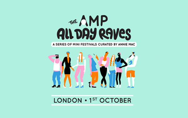 The amp all day raves – london 2016 line up