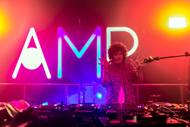 The AMP All Day Raves: Some pics for your viewing pleasure