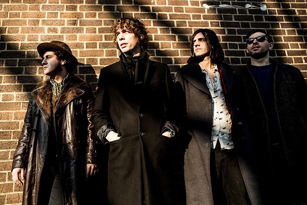 Razorlight supported by The Bluetones & Reef
