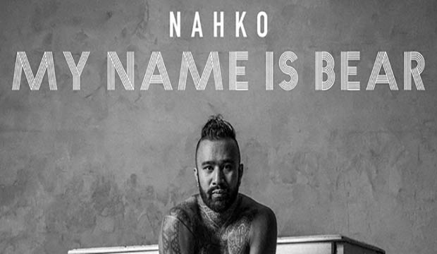 nahko my name is bear
