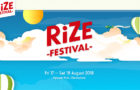 Rize festival (V Festival replacement)