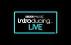 ONE MONTH TO GO – BBC MUSIC INTRODUCING LIVE