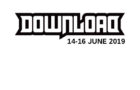 DOWNLOAD FESTIVAL ANNOUNCES  NEXT WAVE OF ACTS FOR 2019