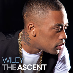 Wiley's news 2013 album - The Ascent