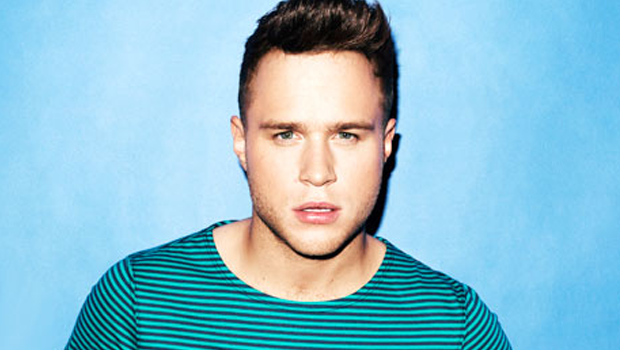 OLLY MURS ANNOUNCES 2013 ARENA TOUR