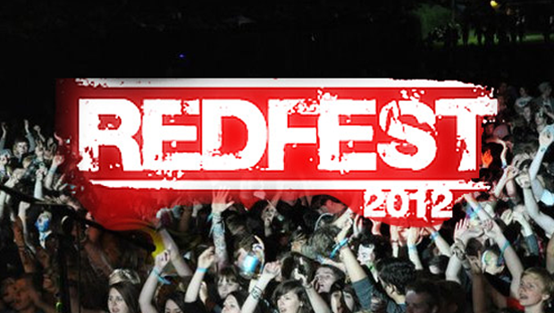 Redfest update – Foreign Beggars