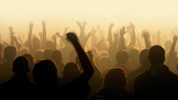 concert, gig, event