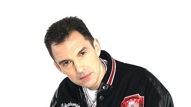 Interview: Tim Westwood interview with The Mixup
