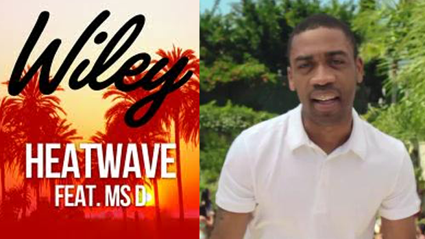 Wiley – Heatwave
