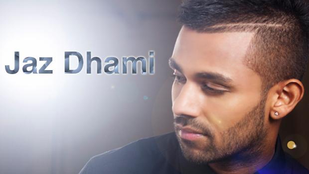 Jaz Dhami is back