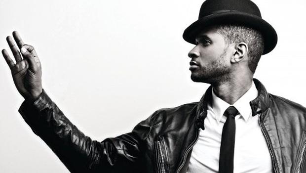 Usher announces Euphoria Tour for 2013