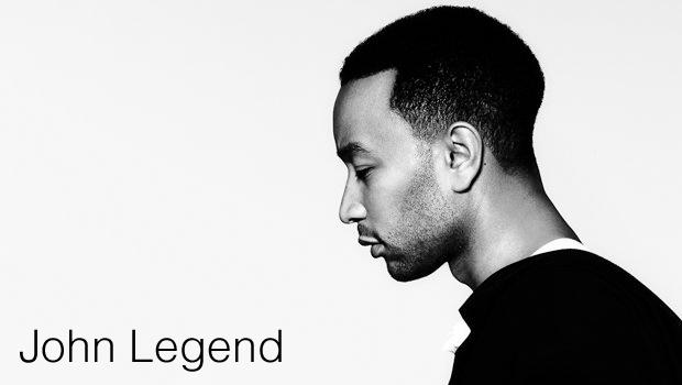 John Roger Stephens, John Legend, R&B, hip hop soul, soul, neo soul, jazz fusion