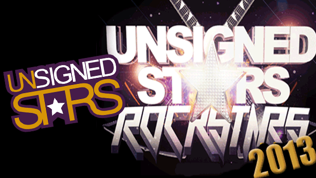 unsigned, up and coming, new artists