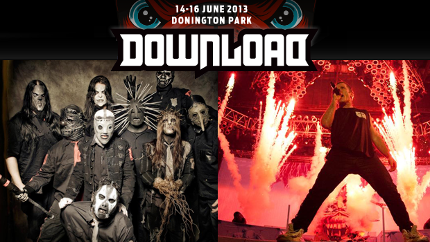 Download Festival: 90,000 Fans Rock Out