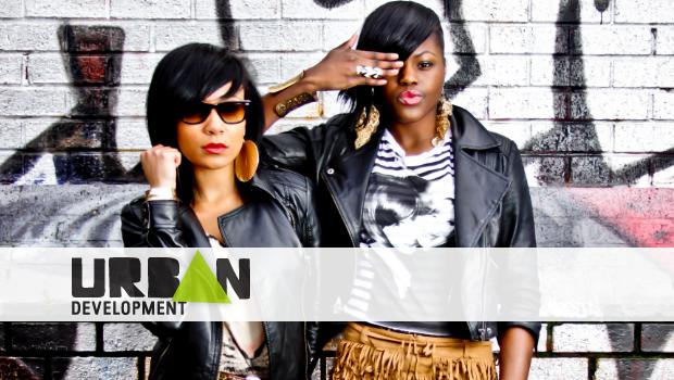 Urban Development Presents: UD LIVE
