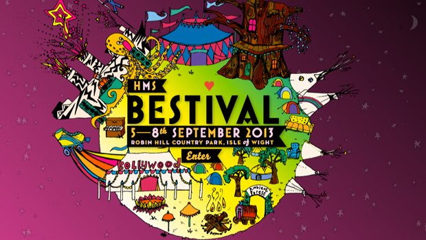 Bestival 2013 – Another amazing lineup