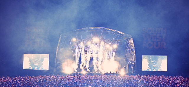 sw4 festival main stage