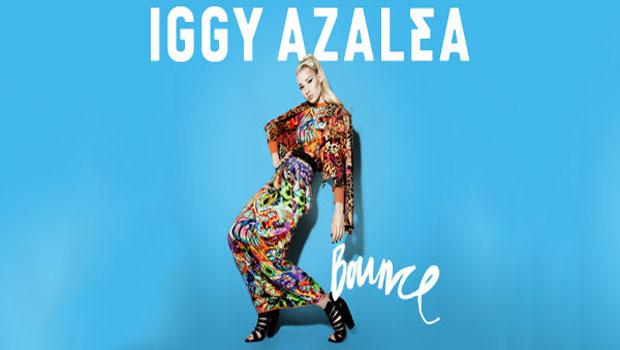 Iggy Azalea Bounce main image