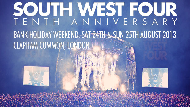 SW4 Festival