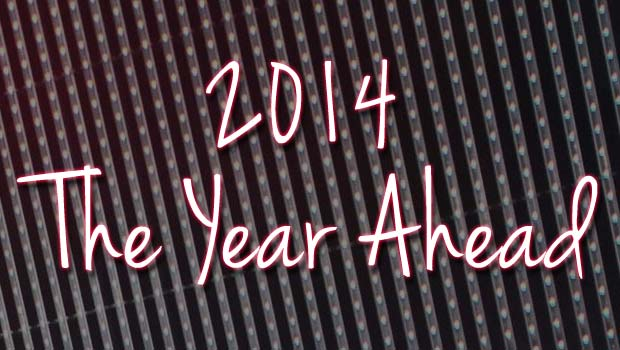 Predictions: 2014, the Year Ahead