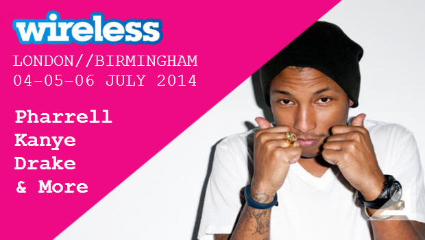 Wireless Festival 2014: A tale of two cities