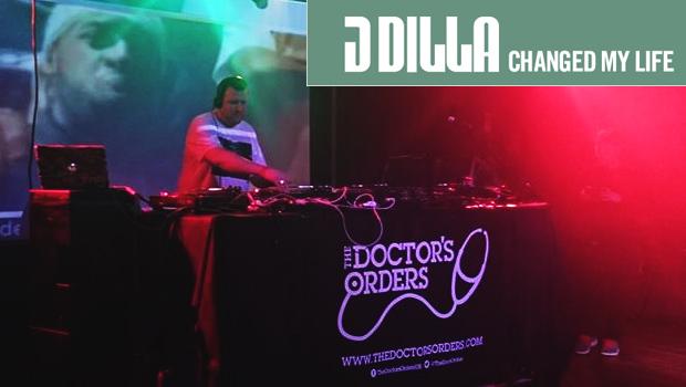 J. Dilla Changed my Life
