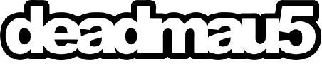 deadmau5 headlining SW4 2014
