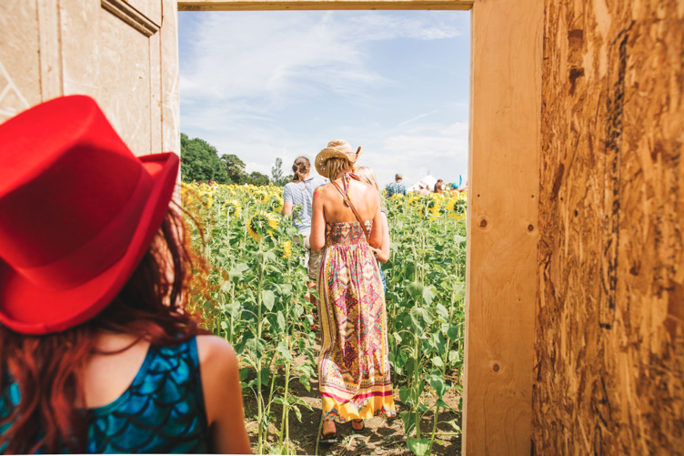 Secret Garden Party 2015 – Early Bird Tickets on Sale!