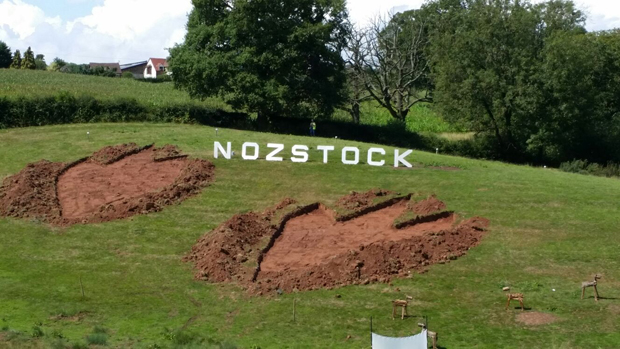 Small but perfectly formed – Nozstock 2014